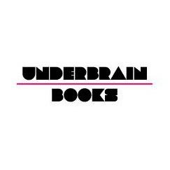 Novedades septiembre Underbrain Books