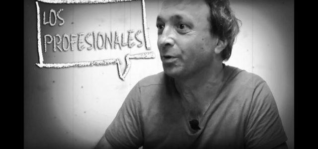 Los Profesionales: Émile Bravo