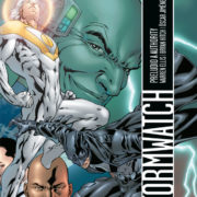 Stormwatch: Preludio a Authority de Warren Ellis, Bryan Hitch, Oscar Jiménez y Michael Ryan