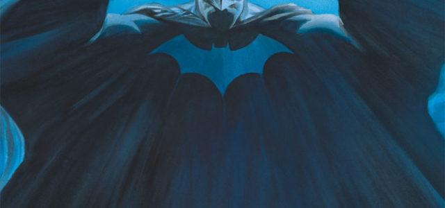 Batman Saga: Batman R.I.P.
