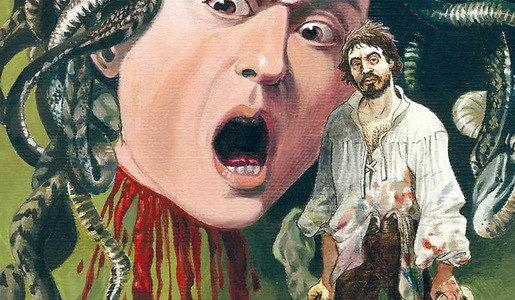¡Matad a Caravaggio!