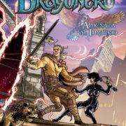 Dragonero 3: Amenaza al Imperio.