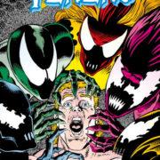 100% Marvel HC Veneno: Noches de venganza & Guerra de simbiontes