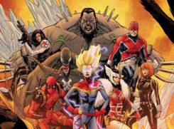 war avengers