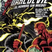 Marvel Facsímil: Daredevil 168