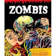 Biblioteca de cómics de terror de los años 50. Volumen III – Zombis