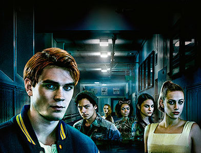 Riverdale. Volumen 3