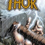 100% Marvel HC Thor: El motor del mundo, de Warren Ellis y Mike Deodato Jr.
