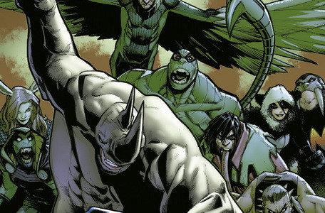 El Asombroso Spiderman 7-8: Cazado (partes II y III)