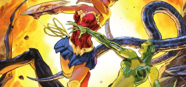 Wonder Woman, de G. Willow Wilson