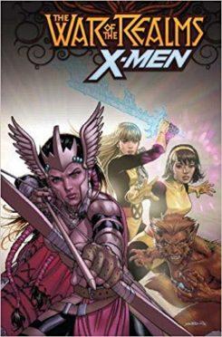 War X-Men