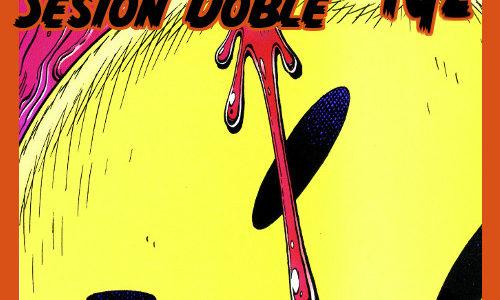 Watchmen sesión doble: nums. 1 y 2