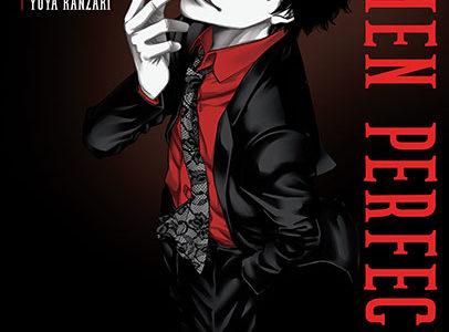 Crimen Perfecto 2 de Arata Miyatsuki y Yuya Kanzaki