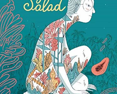 Papaya Salad, de Elisa Macellari
