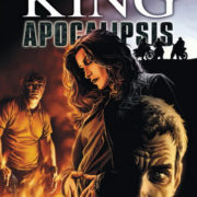 Apocalipsis, de Stephen King, 2 de 3.
