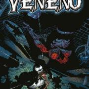 100% Marvel HC Veneno: Origen Oscuro de Zeb Wells y Ángel Medina