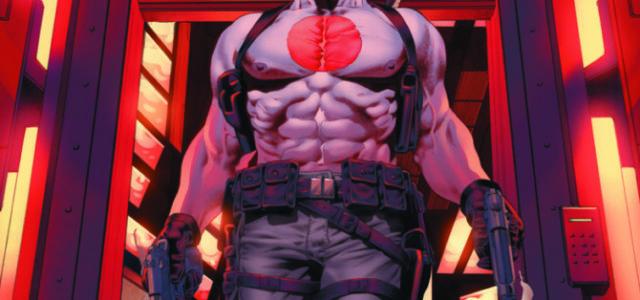 Bloodshot. Edición de lujo. Tomo Uno