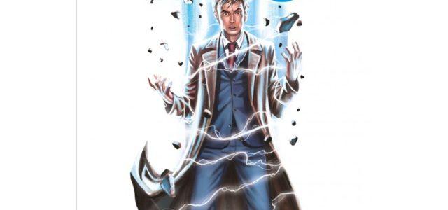 Doctor Who: Las Fuentes de la Eternidad.