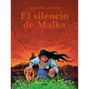 El silencio de Malka.