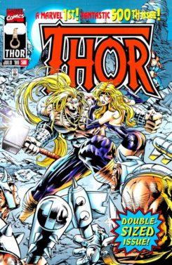 Thor Panini