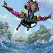 100% Marvel. Riri Williams: Ironheart 1 – Aquellos que sean valientes