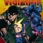 My Hero Academia: Vigilante Illegals 1