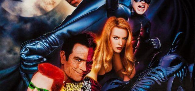 ¡Viñetas y … acción! 29 Batman Forever de Joel Schumacher