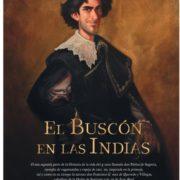 El Buscón en las Indias, mejor cómic nacional de 2019