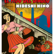 El hijo del diablo, de Hideshi Hino