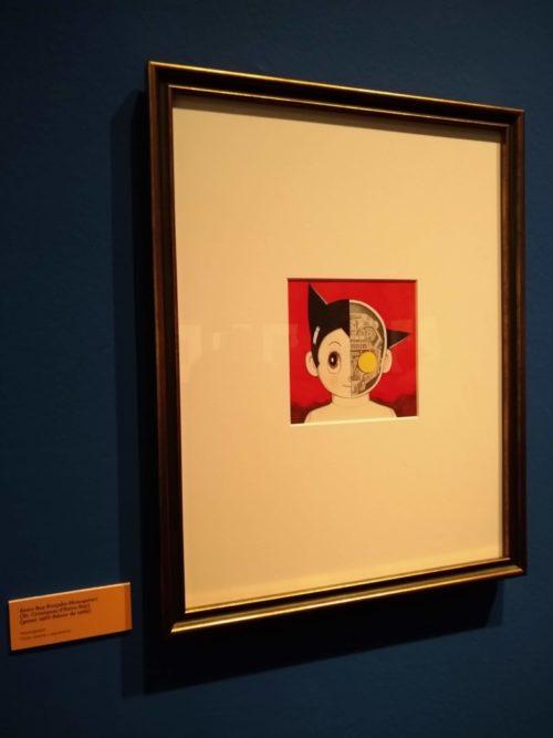 Astroboy, de Osamu Tezuka