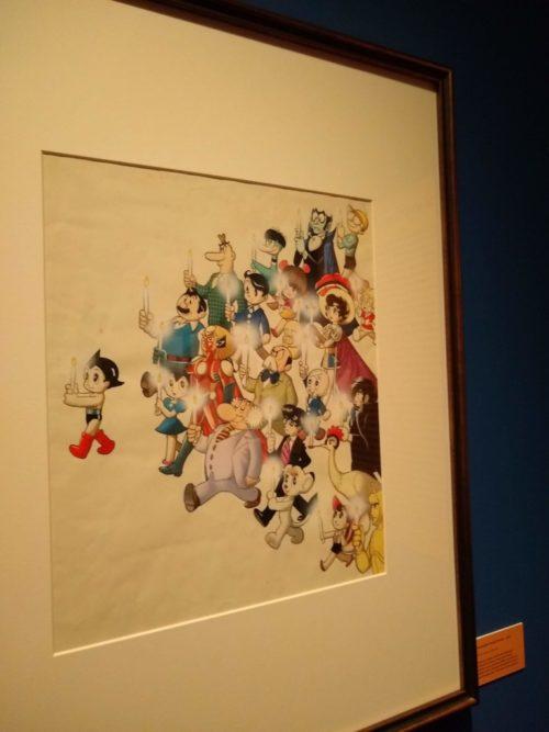 El Star System de Osamu Tezuka