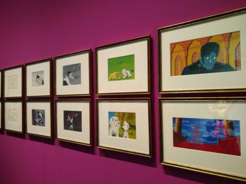 Astroboy y otras series de animación
