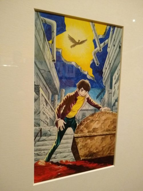 Fénix, de Osamu Tezuka