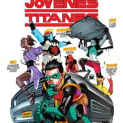 Jóvenes Titanes Primera Temporada: A toda potencia