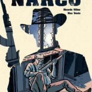 El viejo y el narco, de Vilbor y Vento.