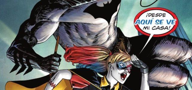 Harley Quinn 34/4