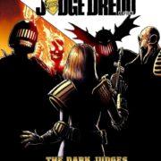 Juez Dredd: Los Jueces Oscuros