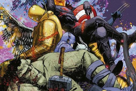 Motorista Fantasma Cósmico: Destruye la Historia de Marvel