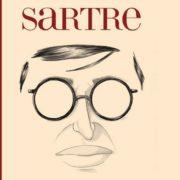 Sartre, de Mathilde Ramadier y Anaïs Depommier.