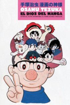 Osamu Tezuka: El Dios del Manga (Catálogo)