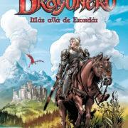 Dragonero: Más allá de Erondár.