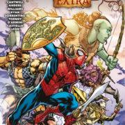 Universo Marvel. La Guerra de los Reinos Extra 3