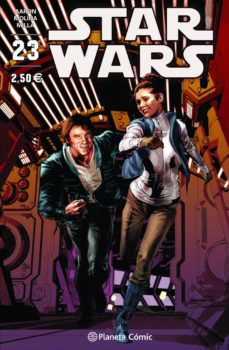 Han y Leia