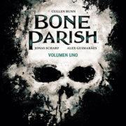 Bone Parish volumen 1, de Cullen Bunn y Jonas Scharf