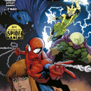 El Asombroso Spiderman 10, de Nick Spencer