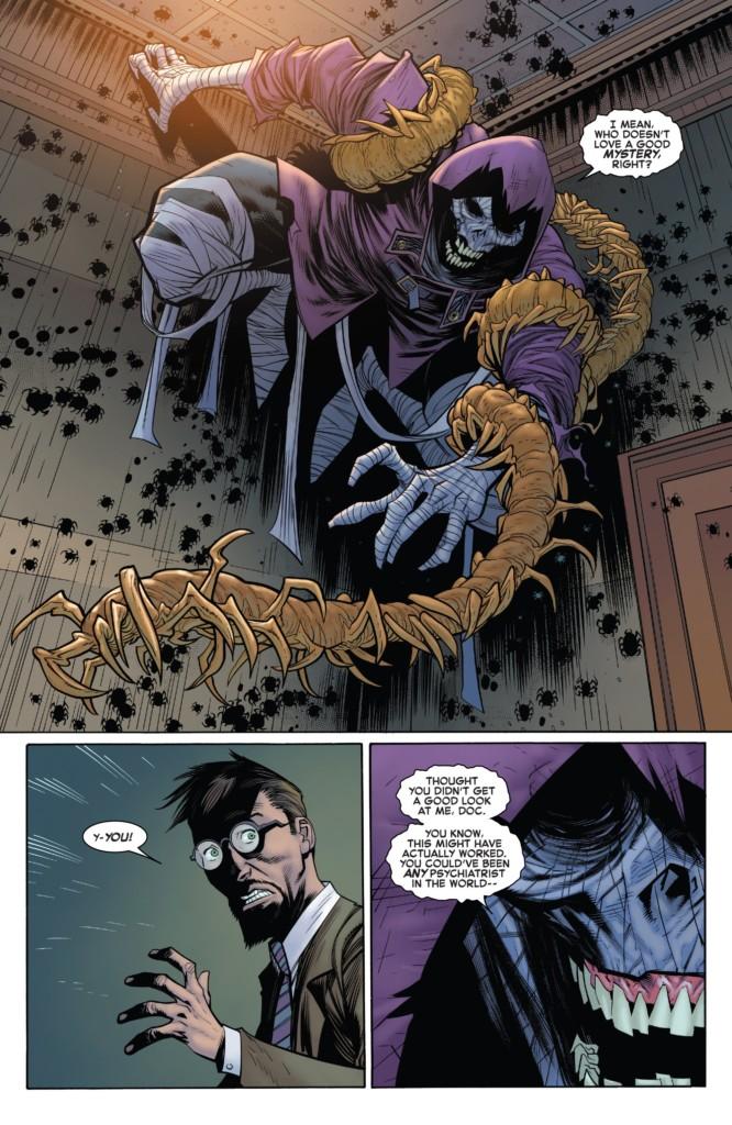 ASOMBROSO SPIDERMAN 10 pg 1