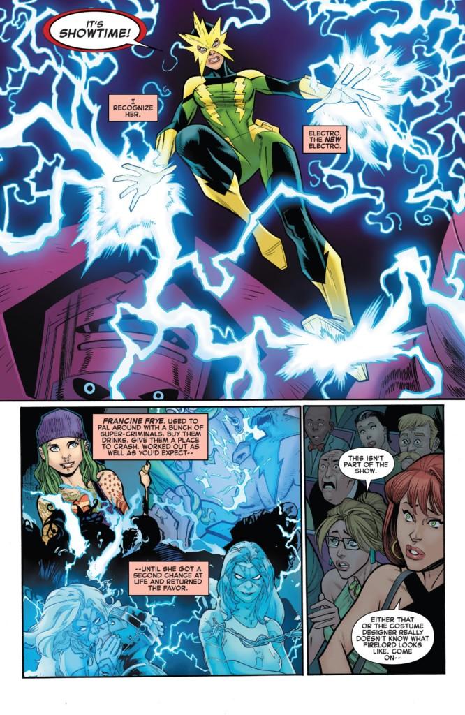 ASOMBROSO SPIDERMAN 10 pg 2