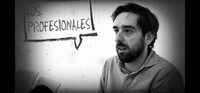 Los Profesionales: Álvaro Martínez