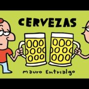 Presentación de Cervezas, de Mauro Entrialgo