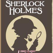 Cuatro investigaciones de Sherlock Holmes.